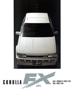 Car1985toyotacorollafx