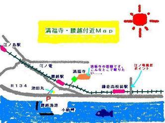 manpukuji-map